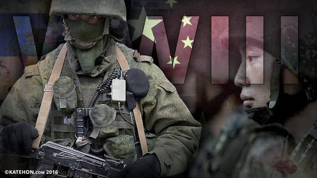 Siapa yang Paling Takut Perang Dunia Ketiga
