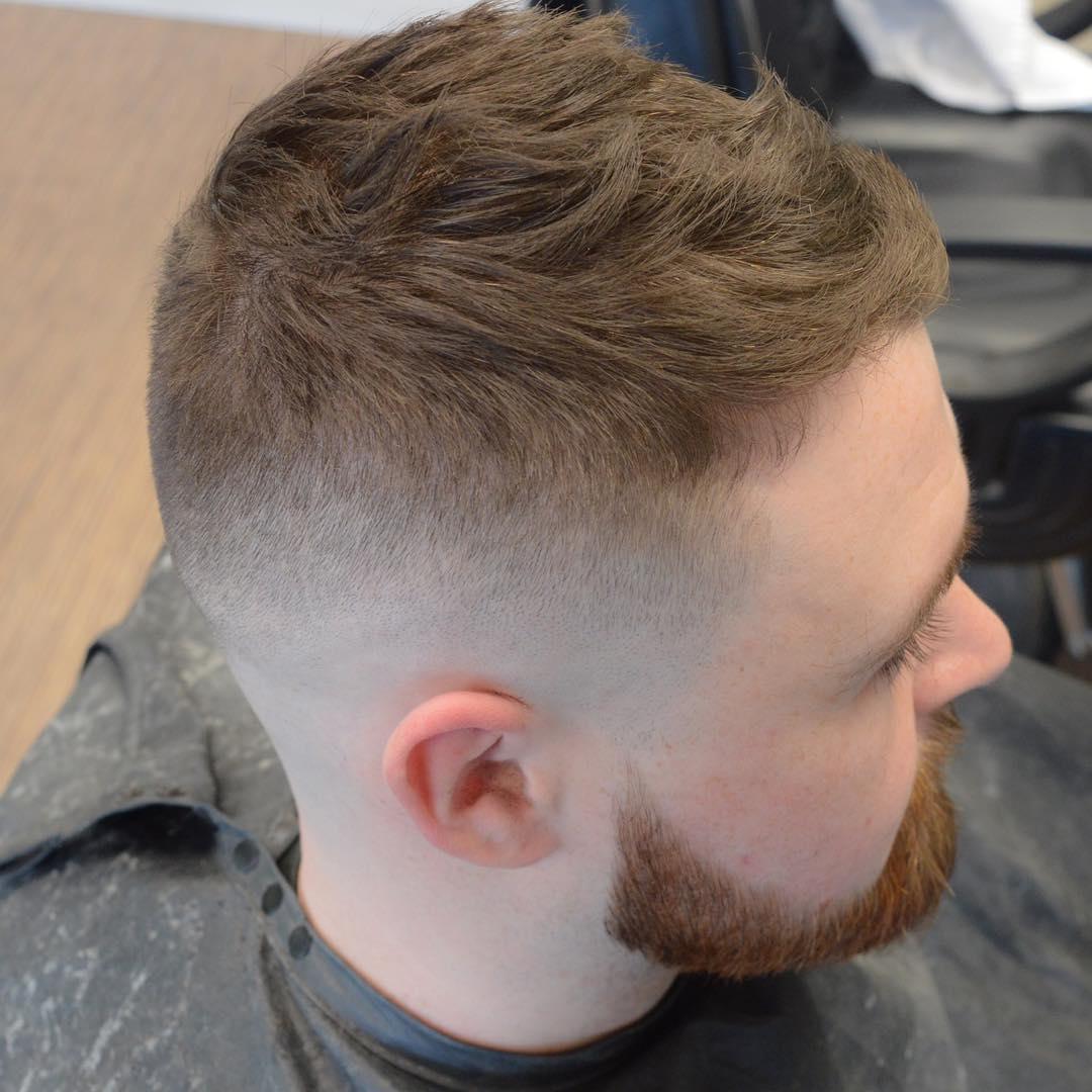 Last Trendy Short Haircut Styles For Boys in 2017 13