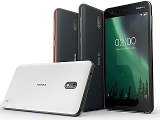 Nokia-2-Specifications
