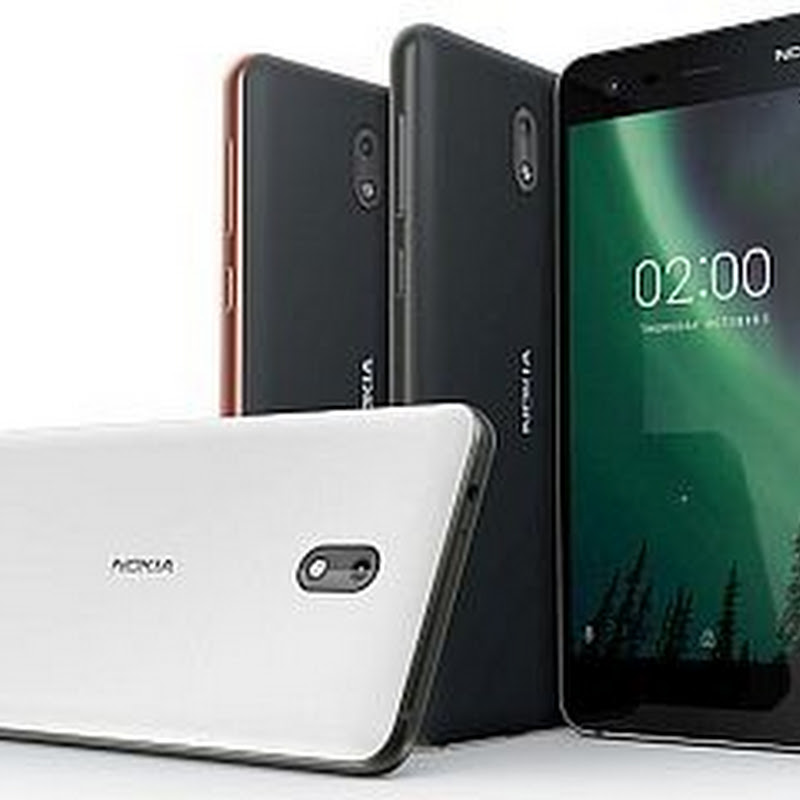 Nokia 2 Specifications And Price