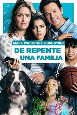 Baixar Filme De Repente Uma Família Torrent