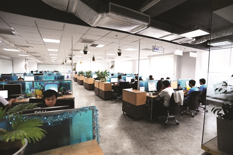 Zalo: Tranh Facebook, gap Shopee