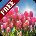 Tulip Field Free icon