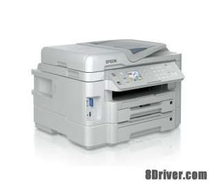 download Epson WorkForce WF-3530DTWF printer's driver
