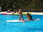 Festes de Sant Llorenç 2016. 8 d'Agost. Watersports - 2