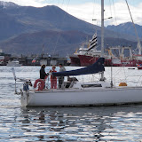 Puerto Williams , Ushuaia, Cape Horn, and Punta Arenas