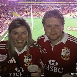 2013-06-08 Queensland Reds v Lions