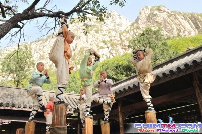 Xem Phim 7 Vị La Hán - Seven Arhat - phimtm.com - Ảnh 3