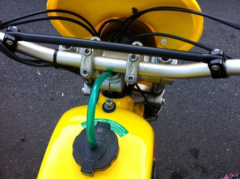 Puch Cobra TT - Adhesivos Del Depósito IMG_8509