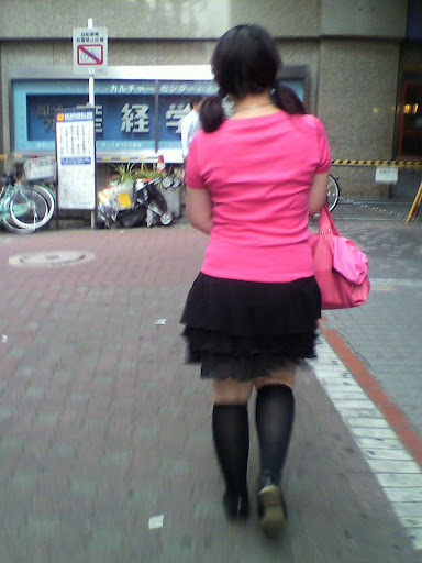 on the street vol.3 part 5:upskirt,picasa10