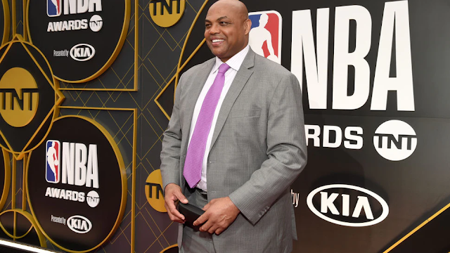 Charles Barkley Announces He'll Be Leaving 'Inside The NBA' In Two Years, Blames 'Jacka**es Trying To Get You Canceled'