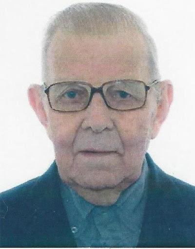 Don Ettore Andreatti (1930-2015), direttore dell'Oratorio di San Donà tra il 1970 e il 1976