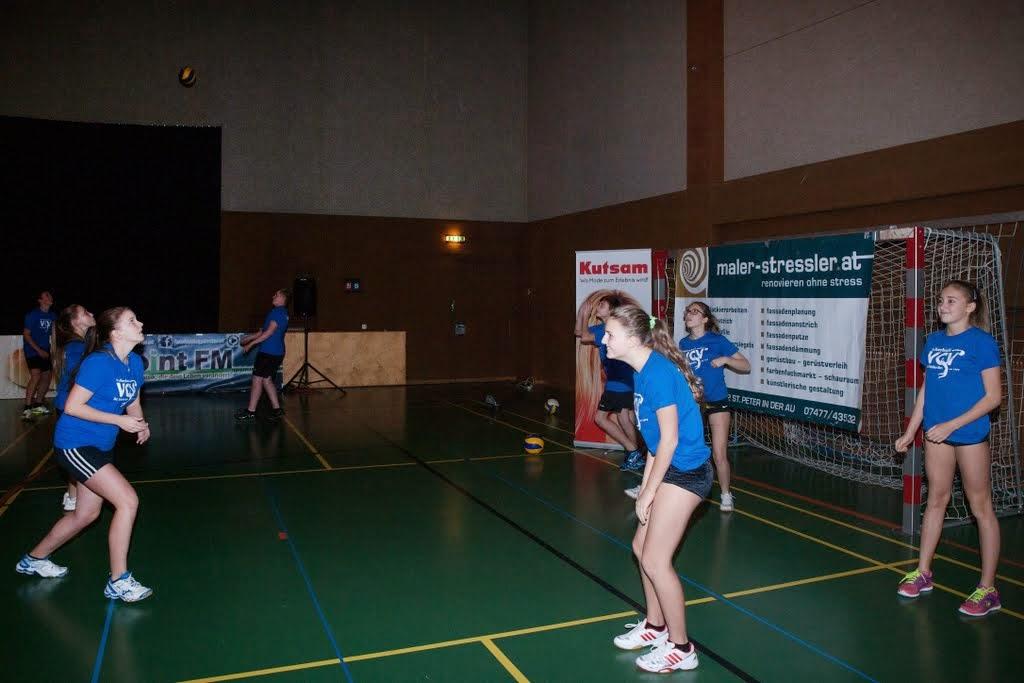 ATSV Sportshow 2014 - mehr Bilder