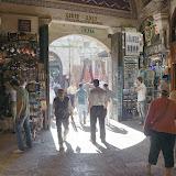 Grand Bazaar. Istanbul, 2011