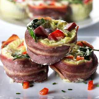 Turkey Bacon Healthy Recipes