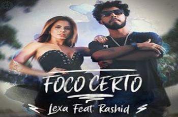 Baixar Foco Certo MP3 - Lexa (part. Rashid)