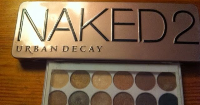 urban decay palette swatches | Skin makeup, Makeup palette