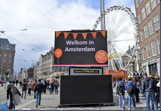 Dia do Rei - Amsterdam 11