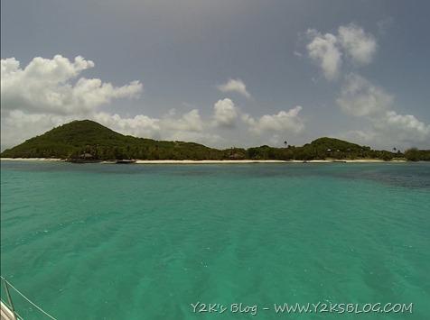 Petit Saint Vincent - Grenadine