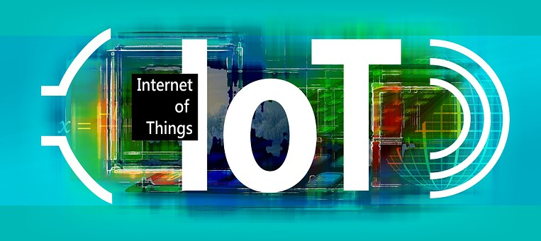 1. Recent Technologies in Industries - Home Improvement - Internet of Things