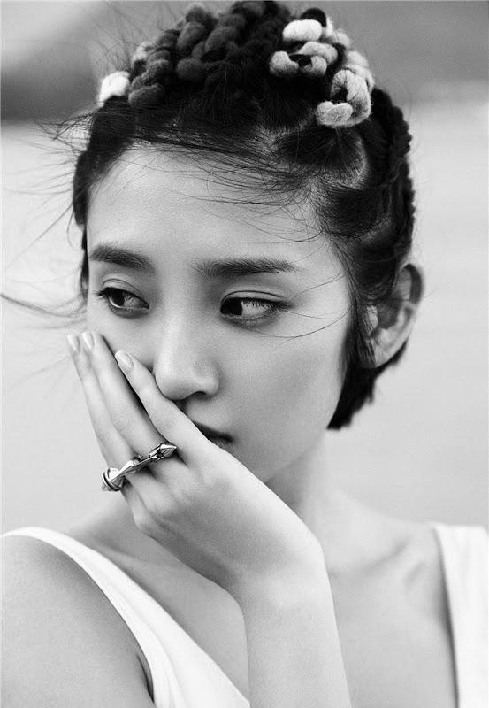 Tina Tang Yixin China Actor