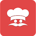 Restokitch Recipes & Cookbook icon