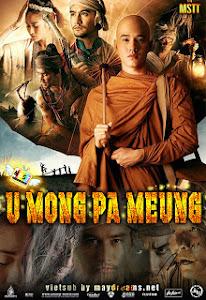 Lòng Dũng Cảm - U Mong Pa Meung, The Outrage poster