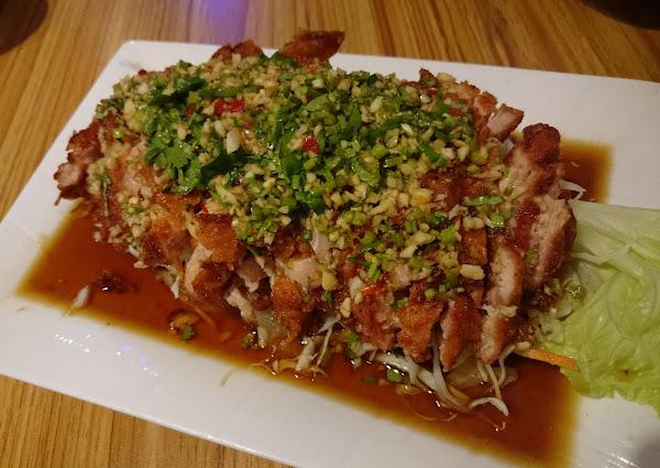 泰時尚Thai Meet~超開胃的平價泰式料理 @ 阿花這一家的第二窩 :: 隨意窩 Xuite日誌