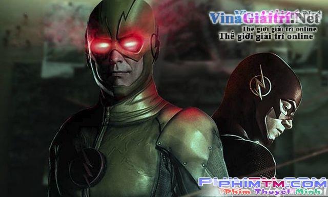 Xem Phim Người Hùng Tia Chớp 2 - The Flash Season 2 - phimtm.com - Ảnh 4