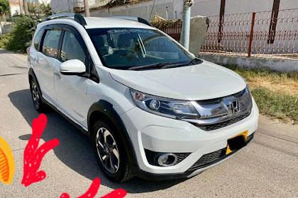 Jenis Mobil Honda Yang Cocok dan Nyaman Untuk Wilayah Pegunungan