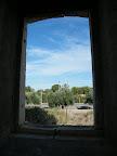 החלון הצפוני