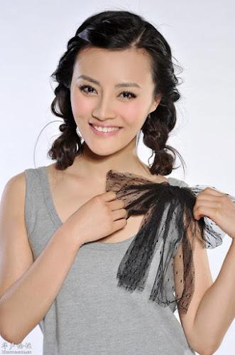 Zhou Ziyan China Actor