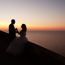 Wedding photographer Gianluca Aloi (GianlucaAloi). Photo of 11.06.2016