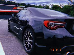 86 ZN6 ZN6 後期型 GTのタイヤのカスタム事例画像 まなたるとさんの2018年09月06日20:02の投稿