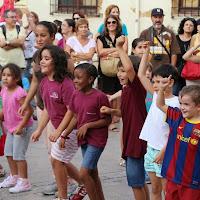 Festa infantil i taller balls tradicionals a Sant Llorenç  20-09-14 - IMG_4320.jpg