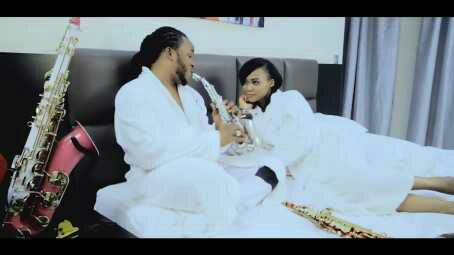 VIDEO: Yemi Sax – Without You