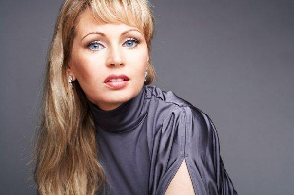 Olga Lebekova Dating Coacher 7, Olga Lebekova