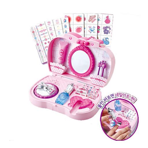 Mua Bộ đồ chơi trang điểm búp bê MIMI tại cửa hàng Kidsland 39 Núi trúc, Ba Đình, Hà Nội