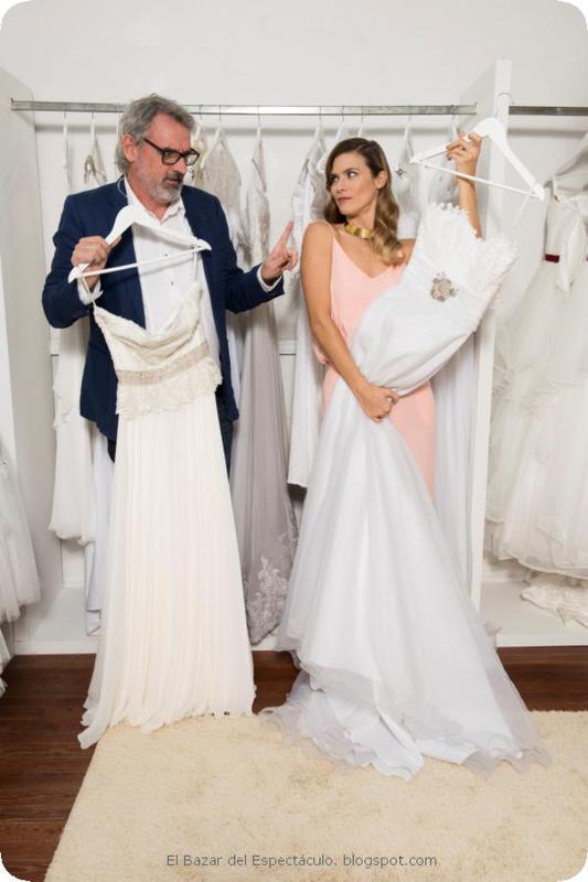 → horario vestido de novia argentina 2, con benito fernandez y pia