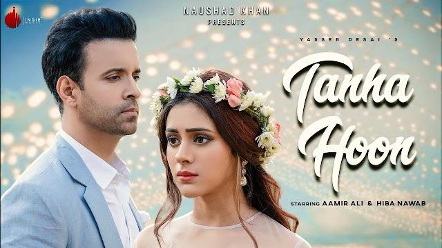 तनहा हु | Tanha hoon lyrics | Yasser Desai