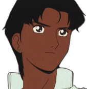 Marbet Fingerhat Mobile Suit Victory Gundam UC 0153