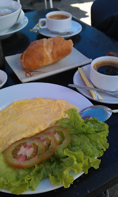 Vietnam breakfast
