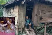 Kisah Perjaka Kakek 58 Tahun Nikahi Gadis 19 Yang Viral Bukanlah Kaya Hanya Tinggal di Gubuk