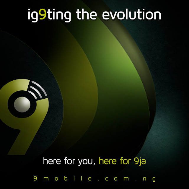 The Transition Is Complete : Etisalat Is Now 9mobile, Unveils Logo On Social Media Handles 3