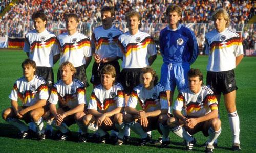 European Championship 1988 (West Germany) 2df01c1152c004b5aa4e4853e2248b0c