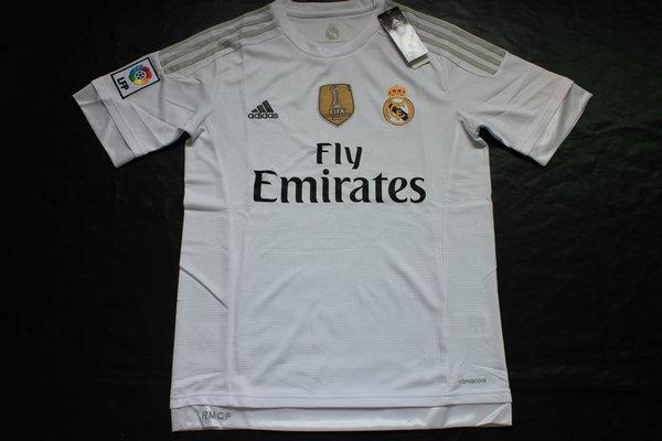 [VENDO] Camisetas De Futbol 2016 (Recepcion Y Calidad Garantizadas) Ninone33
