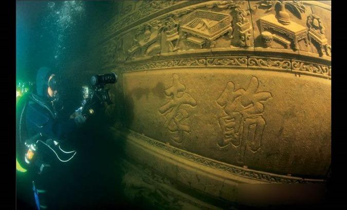 Descobertas Subaquáticas 07