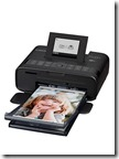 Canon Portable Photo Printer with Wifi