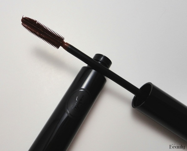 Sothys Baroque essential mascara review 1
