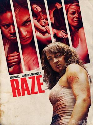Phim Quyết đấu sống còn (Xóa sổ) - Raze (2013)